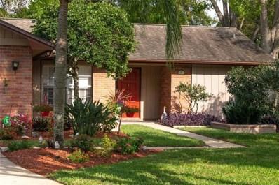 2685 Camille Drive, Palm Harbor, FL 34684 - #: U8030722