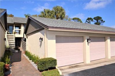 3165 Landmark Drive UNIT 724, Clearwater, FL 33761 - #: U8030729