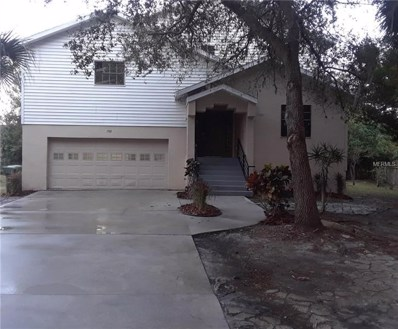 705 Hubbel Road, Bradenton, FL 34208 - MLS#: U8030756