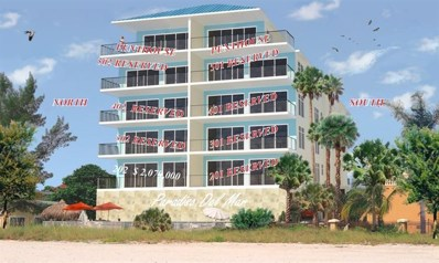 19738 Gulf Boulevard UNIT 401-S, Indian Shores, FL 33785 - MLS#: U8030841