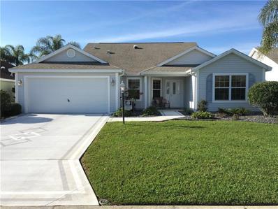 1636 Golden Ridge Drive, The Villages, FL 32162 - MLS#: U8030858