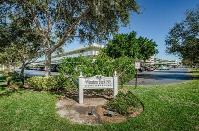 4705 1ST Street NE UNIT 228, St Petersburg, FL 33703 - MLS#: U8030878
