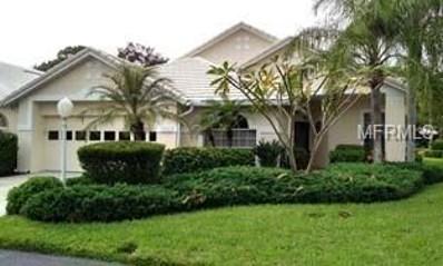336 Bermuda Court UNIT 6, Venice, FL 34293 - MLS#: U8030900