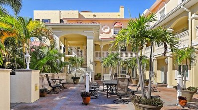 340 1ST Street N UNIT C, St Petersburg, FL 33701 - MLS#: U8030922
