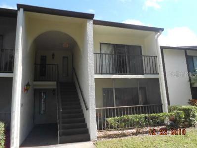 2600 Pine Ridge Way S UNIT F2, Palm Harbor, FL 34684 - #: U8030962
