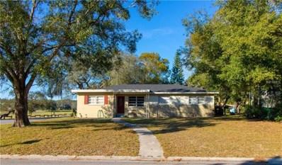 219 W Azalea Avenue, Tampa, FL 33612 - MLS#: U8030985