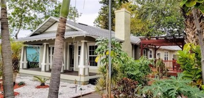2501 Dartmouth Avenue N, St Petersburg, FL 33713 - MLS#: U8031015