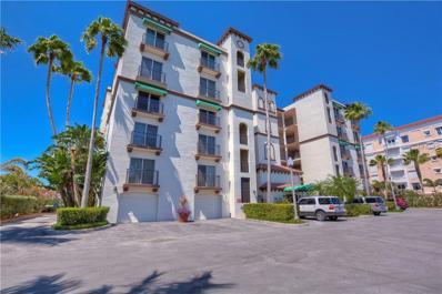 200 121ST Avenue UNIT 502, Treasure Island, FL 33706 - MLS#: U8031043