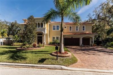 3018 S Emerson Street, Tampa, FL 33629 - MLS#: U8031093