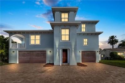 20 181ST Ave W (Preconstruction), Redington Shores, FL 33708 - MLS#: U8031123