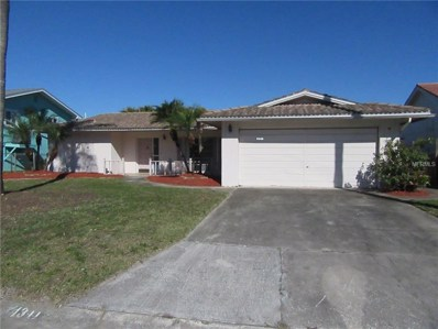 4341 Rudder Way, New Port Richey, FL 34652 - MLS#: U8031129