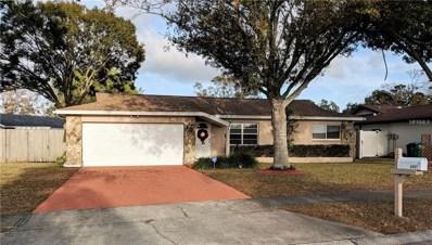 8467 Denise Drive, Seminole, FL 33777 - MLS#: U8031171