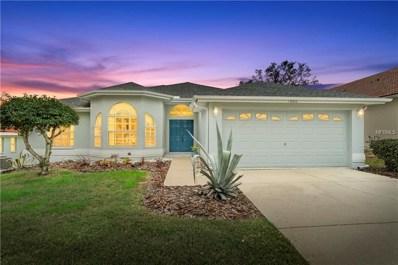 1080 Clippers Way, Tarpon Springs, FL 34689 - MLS#: U8031173