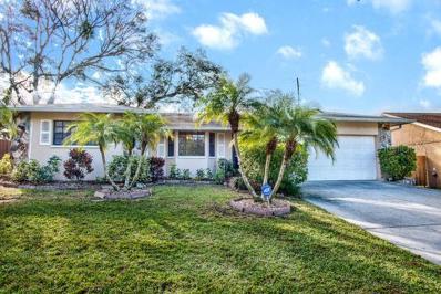 2018 Cindy Circle, Palm Harbor, FL 34683 - MLS#: U8031180