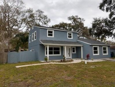 7709 Alvina Street, Tampa, FL 33625 - MLS#: U8031182