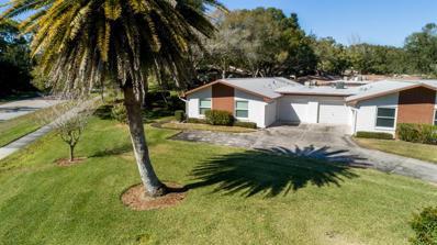 2100 Shelly Drive UNIT D, Palm Harbor, FL 34684 - MLS#: U8031203