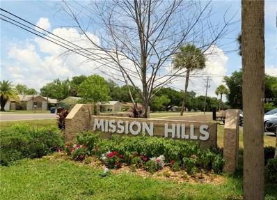 1298 Mission Hills Boulevard UNIT 31-C, Clearwater, FL 33759 - #: U8031223