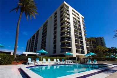 690 Island Way UNIT 512, Clearwater Beach, FL 33767 - MLS#: U8031314