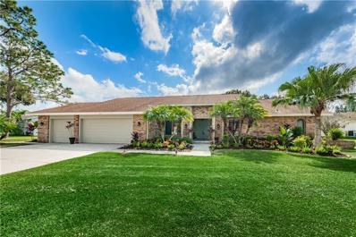 3994 Belmoor Drive, Palm Harbor, FL 34685 - #: U8031377