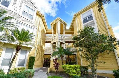115 112TH Avenue NE UNIT 116, St Petersburg, FL 33716 - MLS#: U8031407
