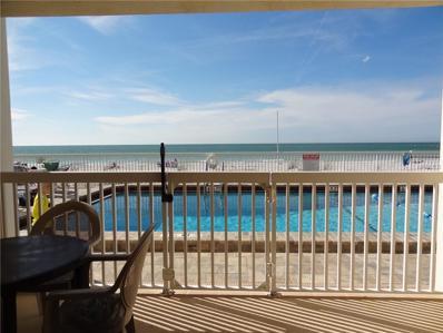 50 Gulf Boulevard UNIT 115, Indian Rocks Beach, FL 33785 - #: U8031437