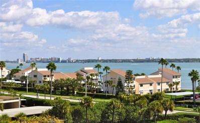 1401 Gulf Boulevard UNIT 116, Clearwater Beach, FL 33767 - MLS#: U8031527