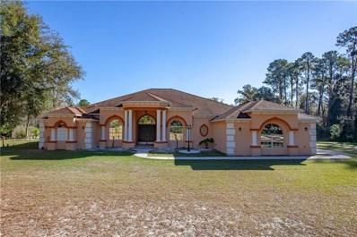 7322 Wpa Road, Brooksville, FL 34601 - MLS#: U8031584