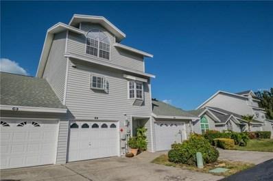 11722 Currie Lane UNIT C2, Largo, FL 33774 - MLS#: U8031685