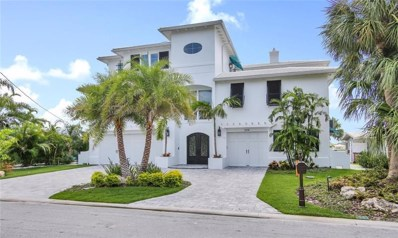 210 Sydney Lane, Redington Shores, FL 33708 - #: U8031687