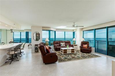 1520 Gulf Boulevard UNIT 902, Clearwater Beach, FL 33767 - #: U8031702