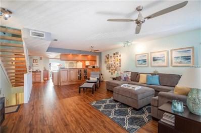 545 Pinellas Bayway S UNIT 301, Tierra Verde, FL 33715 - MLS#: U8031759