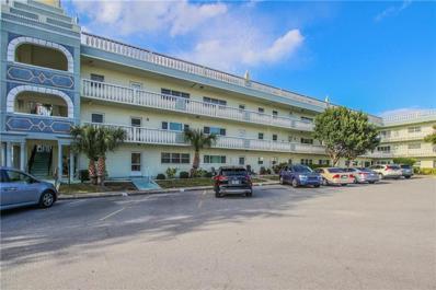2292 Costa Rican Drive UNIT 44, Clearwater, FL 33763 - MLS#: U8031847