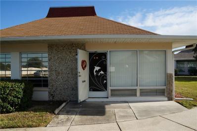 4334 Tahitian Gardens Circle UNIT D, Holiday, FL 34691 - MLS#: U8031854