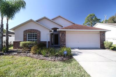 11611 Crown Pointe Street, New Port Richey, FL 34654 - MLS#: U8031873
