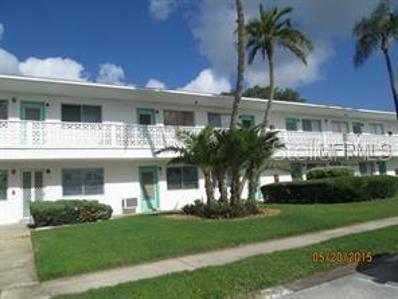 8450 112TH Street UNIT 205, Seminole, FL 33772 - MLS#: U8031986