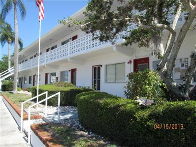8425 112TH Street UNIT 210, Seminole, FL 33772 - MLS#: U8032005