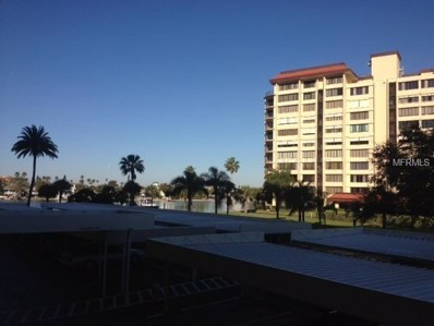 690 Island Way UNIT 208, Clearwater Beach, FL 33767 - MLS#: U8032024
