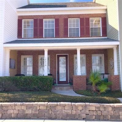 14650 Bournemouth Road, Tampa, FL 33626 - MLS#: U8032229