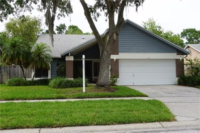 12109 Steppingstone Boulevard, Tampa, FL 33635 - #: U8032293