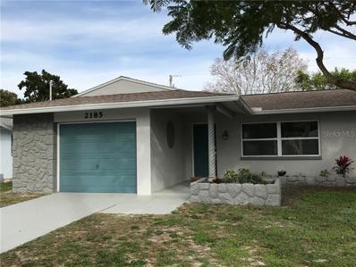 2185 Pine Ridge Drive, Clearwater, FL 33763 - #: U8032294