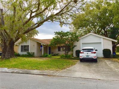 8512 Arrowhead Drive, Hudson, FL 34667 - MLS#: U8032304