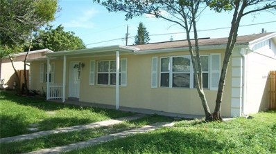 3640 Westchester Drive, Holiday, FL 34691 - MLS#: U8032338