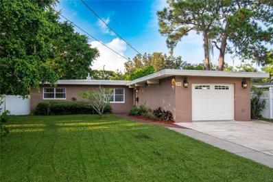 1543 Delaware Avenue NE, St Petersburg, FL 33703 - MLS#: U8032385