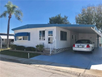 1100 S Belcher Road UNIT 724, Largo, FL 33771 - MLS#: U8032471