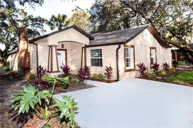 12701 N Howard Avenue, Tampa, FL 33612 - #: U8032473