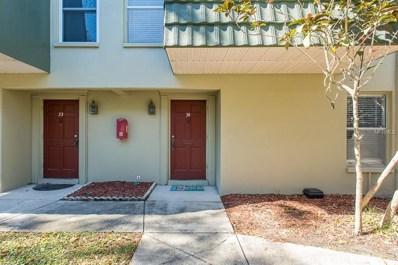 1799 N Highland Avenue UNIT 34, Clearwater, FL 33755 - #: U8032558