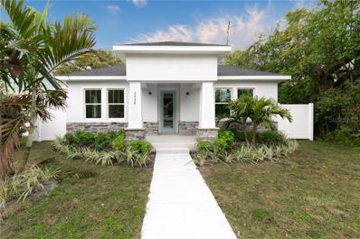 3663 3RD Avenue N, St Petersburg, FL 33713 - #: U8032561