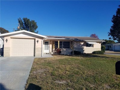 10818 Lyndale Avenue, Port Richey, FL 34668 - MLS#: U8032591