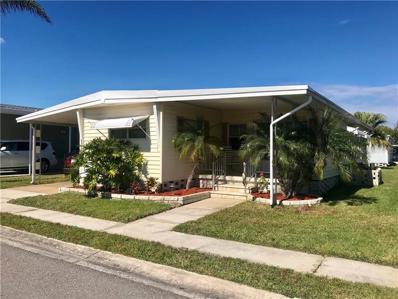 1100 S Belcher Road UNIT 405, Largo, FL 33771 - MLS#: U8032605
