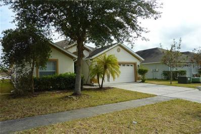 3912 Washburn Place, Wesley Chapel, FL 33543 - MLS#: U8032622